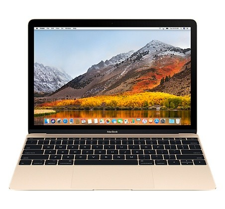 MacBook 12 MNYL2