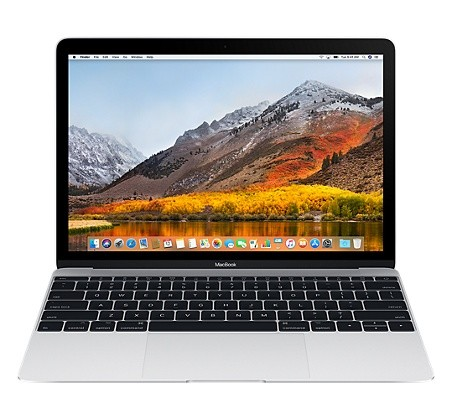 MacBook 12 MNYJ2