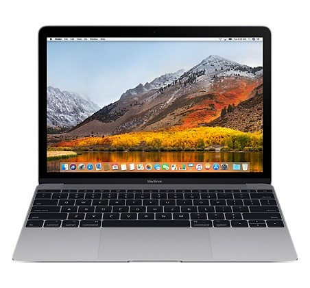 MacBook 12 MNYG2