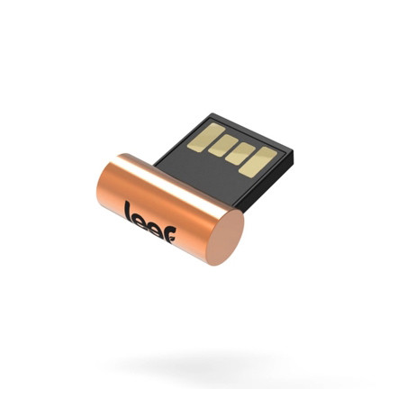 Leef Surge 16GB Copper