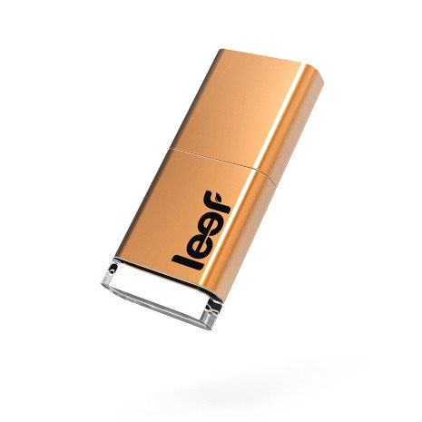 Leef Magnet Copper