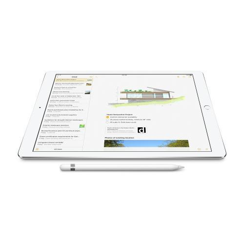 Стилус Apple Pencil для iPad Pro MK0C2