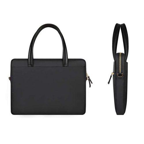 "Сумка для MacBook 15"" Cartinoe London Style Black"