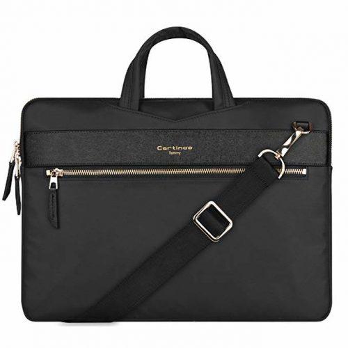 "Сумка для MacBook 13"" Cartinoe London Style Black"
