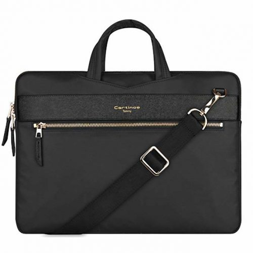 "Сумка для MacBook 12"" Cartinoe London Style Black"