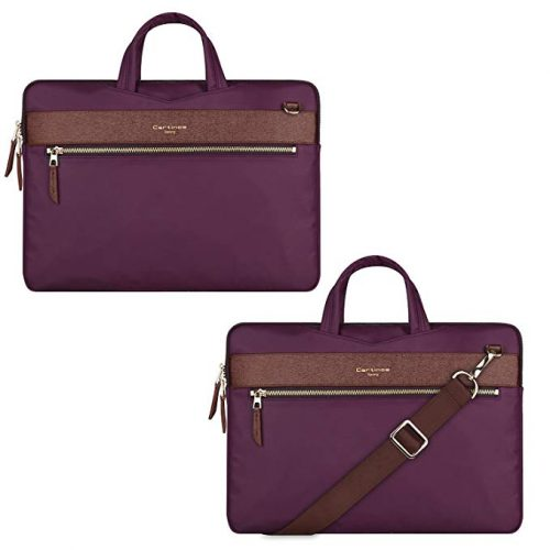 "Сумка для MacBook 13"" Cartinoe London Style Purple"