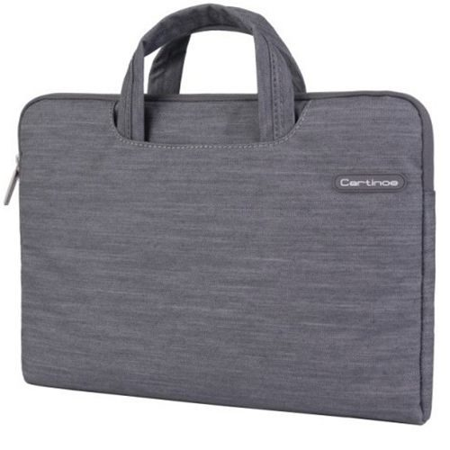 "Сумка для MacBook 13"" Cartinoe Jean Series Grey"