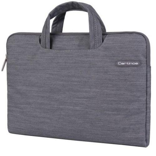 "Сумка для MacBook 13"" Cartinoe Jean Series Grey"