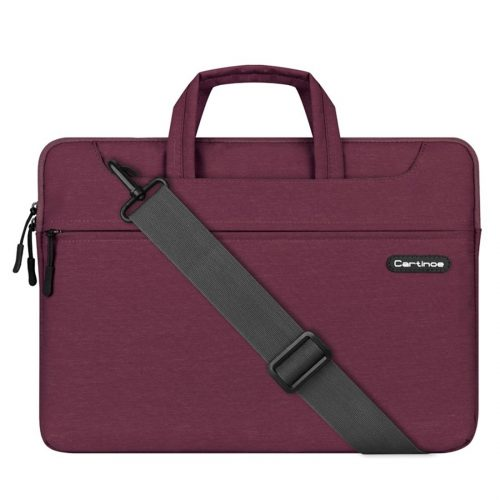 "Сумка для MacBook 15"" Cartinoe Starry Series Vinous"