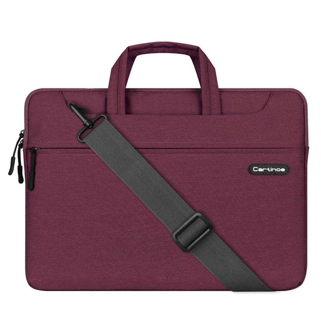 cartinoe-starry-series-laptoptas-sleeve-154-inch-paars-b98