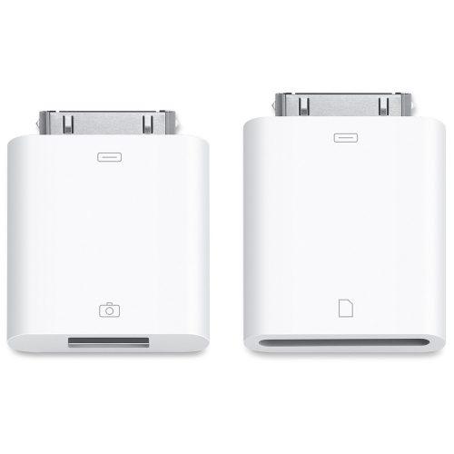Apple iPad Camera Connection Kit MC531