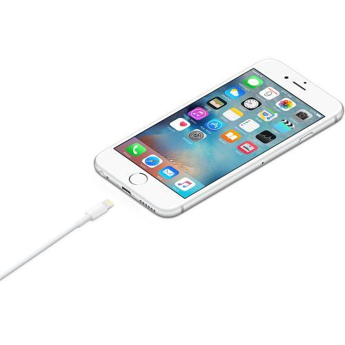 Кабель Apple Lightning to USB Cable (1m) MD818